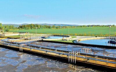 Piešťany – rekonštrukcia kanalizácie a ČOV: Časť 1 – Modernizácia a rozšírenie ČOV